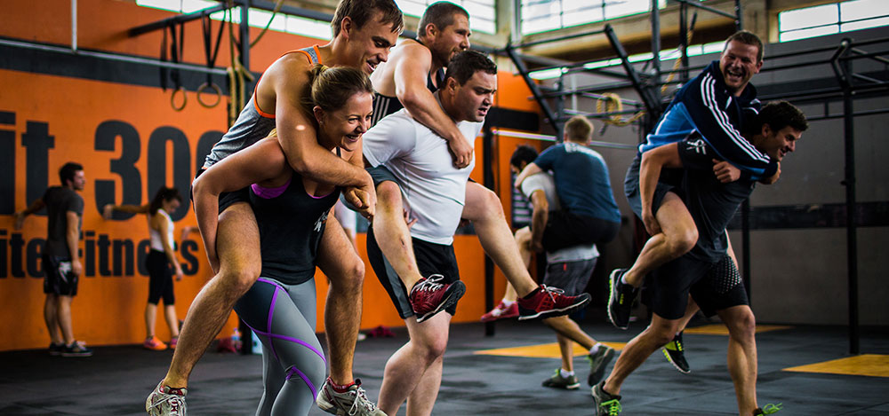 Functional Training a Maddaloni | Caserta